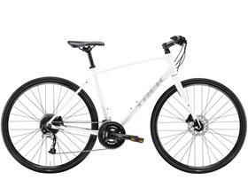 FX 3 Disc Citybike Trek 463357615510 Farbe weiss Rahmengrösse 15.5 Bild Nr. 1