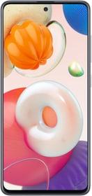Galaxy A51 Silver Smartphone Samsung 785300154210 Bild Nr. 1