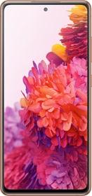 Galaxy S20 FE Cloud Orange Smartphone Samsung 794658800000 Photo no. 1