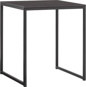 AVO Table d'appoint 402140900000 Dimensions L: 40.0 cm x P: 40.0 cm x H: 40.8 cm Couleur Noir Photo no. 1