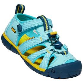 Seacamp II CNX Kinder-Sandale Keen 465621930041 Farbe Hellblau Grösse 30 Bild-Nr. 1