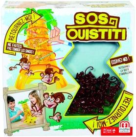 S.O.S. Ouistiti (F) 746976990100 Lengua Francese N. figura 1