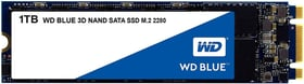 Blue 3D NAND SSD M.2 2280 1To Disque Dur Interne SSD Western Digital 785300124425 Photo no. 1