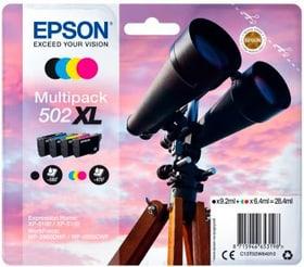 Multipack cartouche d'encre 502XL CMYBK Cartouche d'encre Epson 798553700000 Photo no. 1