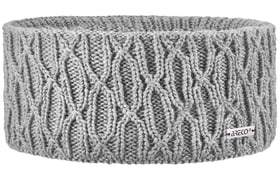 Areco Stirnband Stirnband Areco 460524699981 Farbe Hellgrau Grösse one size Bild-Nr. 1