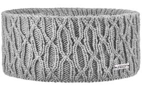 Bandeau pour femme Bandeau pour femme Areco 460524699981 Couleur gris claire Taille One Size Photo no. 1
