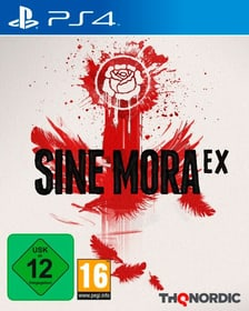 PS4 - Sine Morax Box 785300122619 N. figura 1