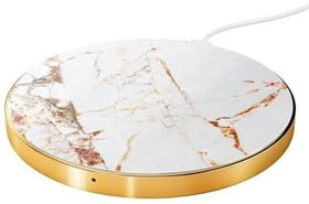 "Universal-Charger  ""Carrara gold"" Caricabatterie iDeal of Sweden 785300148109 N. figura 1"
