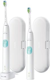 HX6807/35 ProtectiveClean 4300 Duopack brosse à dents sonique Philips 717988500000 Photo no. 1