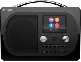Evoke H4 - Noir Radio DAB+ Pure 785300134289 Photo no. 1
