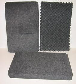 Schaumstoffeinlage-Set für 76 Liter Boxen
