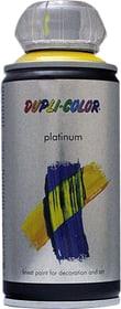 Vernice spray Platinum lucido Dupli-Color 660833400000 Colore Giallo Contenuto 150.0 ml N. figura 1