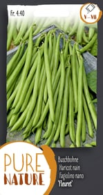 Fagiolino 'Fleuret' 50g Sementi di verdura Do it + Garden 287107500000 N. figura 1