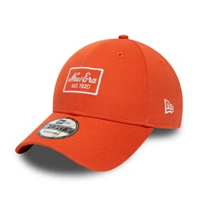 ESSENTIAL 9FORTY Casquette unisexe New Era 464269799934 Taille onesize Couleur orange Photo no. 1