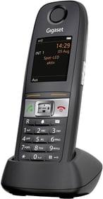 E630 HX VoIP nero Telefono fisso Gigaset 785300133471 N. figura 1