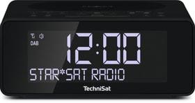 Digitradio 52 - Anthrazit Radiowecker Technisat 785300142978 Bild Nr. 1