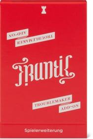 Frantic Troublemaker Add-on Jeux de société 748668500000 Photo no. 1