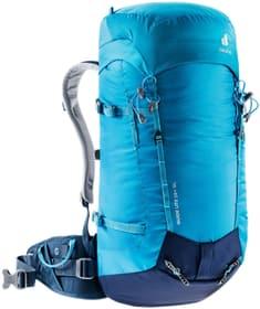 Guide Lite 28+ SL Damen-Alpinrucksack Deuter 466238700042 Grösse Einheitsgrösse Farbe azur Bild-Nr. 1