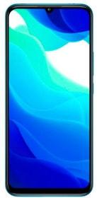 Mi 10 Lite (5G) 128GB Blau Smartphone xiaomi 785300155615 Bild Nr. 1