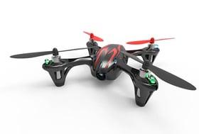 Hubsan X4-CEM-BKRD Drone Hubsan 79382400000016 Photo n°. 1