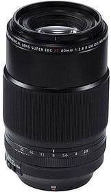 FUJINON XF80mm F2.8 R LM OIS WR Macro - Obiettivo Obiettivo FUJIFILM 785300135127 N. figura 1