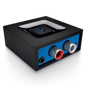 Bluetooth Audio Adapter Bluetooth Receiver Logitech 797930600000 Photo no. 1