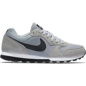 MD Runner 2 Chaussures de loisirs pour homme Nike 463337040081 Couleur gris claire Taille 40 Photo no. 1