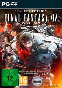 PC - Final Fantasy XIV: Starter Edition D Box 785300145008 Bild Nr. 1