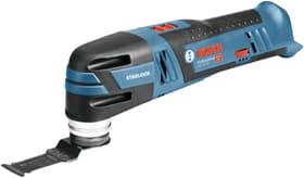 Akku-Multi-Cutter GOP 12-28 Bosch Professional 616679300000 Bild Nr. 1