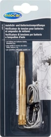 Autolicht-und Batterie-Prüflampe Prüflampe Miocar 620710100000 Bild Nr. 1