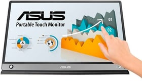 """ZenScreen Touch MB16AMT 15,6"""" Monitor Asus 785300151488 N. figura 1"""