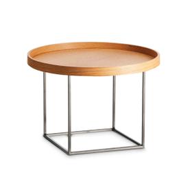 COFFEE Tavolino 362235100000 Dimensioni A: 39.0 cm Colore Quercia N. figura 1