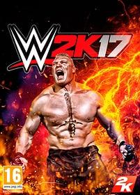 PC - WWE 2K17 Download (ESD) 785300133872 N. figura 1