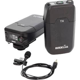 Rode RODELink Filmmaker Kit Digitales Drahtlossystem für Kameras