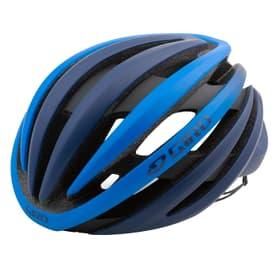 Cinder Casco da bicicletta Giro 465016151040 Colore blu Taglie 51-55 N. figura 1