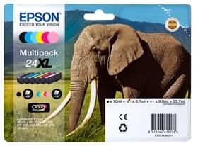 T24XL Multipack 6-color Cartouche d'encre Epson 798511900000 Photo no. 1