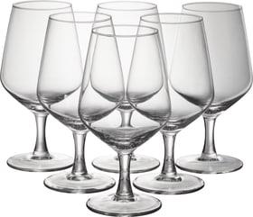 ENJOY THE MOMENT Set de verres à bière 445051200000 Photo no. 1