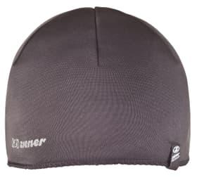 Mütze Bonnet unisex Ziener 460521999920 Couleur noir Taille onesize Photo no. 1