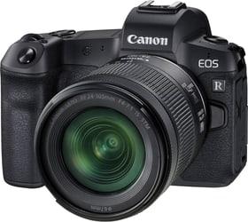 EOS R + 24-105mm F4.0-7.1 IS STM Kit appareil photo hybride Canon 785300158864 Photo no. 1
