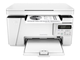 LaserJet Pro M26nw  MFP Imprimante multifonction HP 785300123051 Photo no. 1