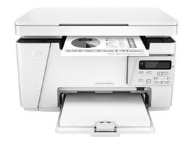 LaserJet Pro M26nw nero-bianco MFP