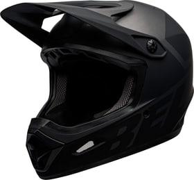 Transfer Fullface Helm Bell 465051550820 Grösse 51-53 Farbe schwarz Bild Nr. 1