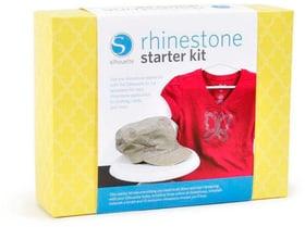Kit pour l'application de strass 3 couleurs Silhouette 785300141882 Photo no. 1