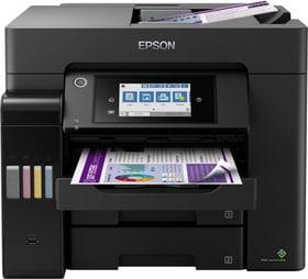EcoTank ET-5850 Multifunktionsdrucker Epson 785300152284 Bild Nr. 1