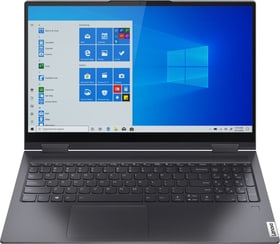Yoga 7 15ITL5 15 i5 8GB 512GB Convertible Lenovo 798792600000 Photo no. 1