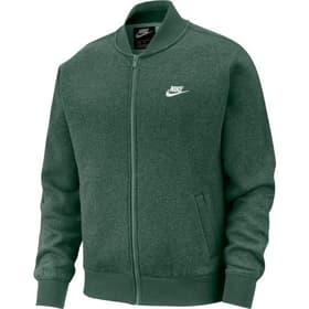 Nike Sportswear Club Fleece Veste pour homme Nike 464284800460 Taille M Couleur vert Photo no. 1