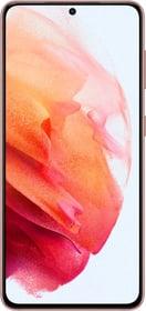 Galaxy S21 256 GB 5G Pink Smartphone Samsung 794668800000 Bild Nr. 1