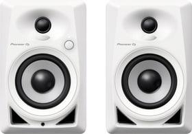 DM-40-W (1 Paire) - Blanc Haut-parleur Pioneer DJ 785300134785 Photo no. 1