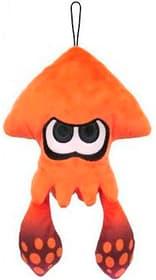 Peluche Splatoon - Squid Orange 785300156053 N. figura 1