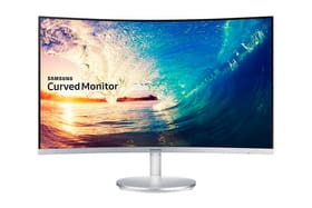 "LC27F591 27"" Full HD Curved Monitor"